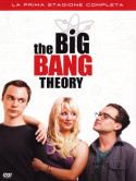 Big Bang Theory (The) - Stagione 01 (3 Dvd)
