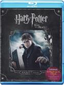Harry Potter E I Doni Della Morte - Parte 01 (Blu-Ray+E-Book)