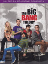 Big Bang Theory (The) - Stagione 03 (3 Dvd)