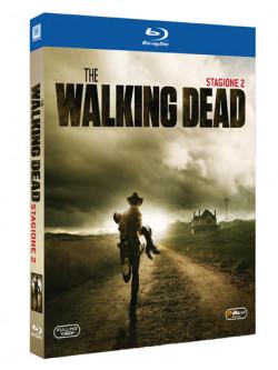 Walking Dead (The) - Stagione 02 (4 Blu-Ray)