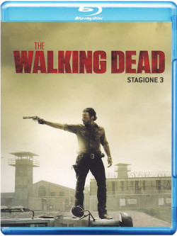 Walking Dead (The) - Stagione 03 (4 Blu-Ray)