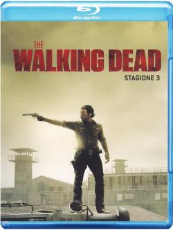 Walking Dead (The) - Stagione 03 (4 Blu-Ray)