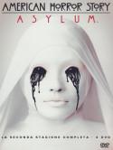 American Horror Story - Stagione 02 - Asylum (4 Dvd)