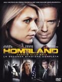 Homeland - Stagione 02 (4 Dvd)