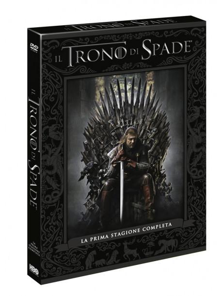 Trono Di Spade (Il) - Stagione 01 (5 Dvd)