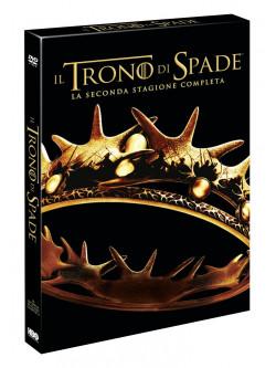 Trono Di Spade (Il) - Stagione 02 (5 Dvd)