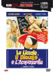 Liceale, ll Diavolo E L'Acquasanta (La)