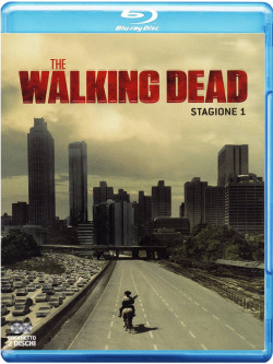 Walking Dead (The) - Stagione 01 (2 Blu-Ray)