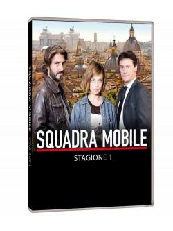 Squadra Mobile - Stagione 01 (3 Dvd)