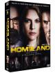 Homeland - Stagione 03 (4 Dvd)