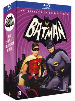 Batman - La Serie Tv Completa (1966-1968) (13 Blu-Ray)