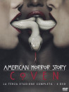 American Horror Story - Stagione 03 - Coven (4 Dvd)