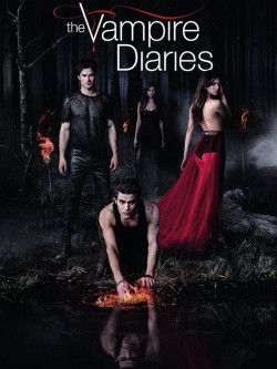 Vampire Diaries (The) - Stagione 05 (5 Dvd)