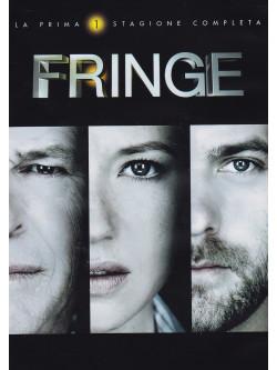 Fringe - Stagione 01 (7 Dvd)
