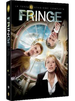 Fringe - Stagione 03 (6 Dvd)