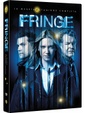 Fringe - Stagione 04 (6 Dvd)