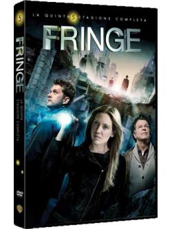 Fringe - Stagione 05 (4 Dvd)