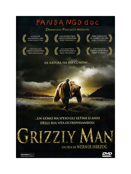 Grizzly Man