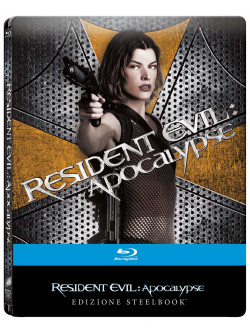 Resident Evil - Apocalypse (Ltd Steelbook)
