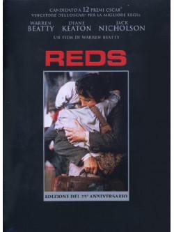 Reds (SE) (2 Dvd)
