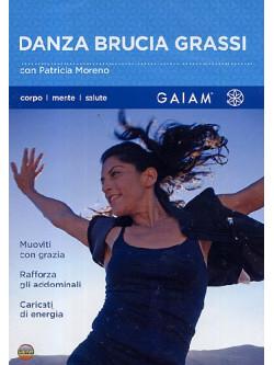 Danza Brucia Grassi (Dvd+Booklet)