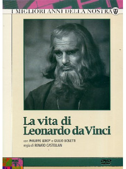 Vita Di Leonardo Da Vinci (La) (3 Dvd)