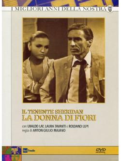 Tenente Sheridan (Il) - La Donna Di Fiori (3 Dvd)