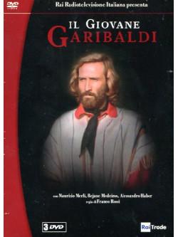 Giovane Garibaldi (Il) (3 Dvd)