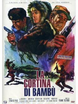 Cortina Di Bambu' (La) (Ed. Limitata E Numerata)