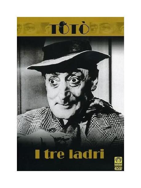Toto' - I Tre Ladri