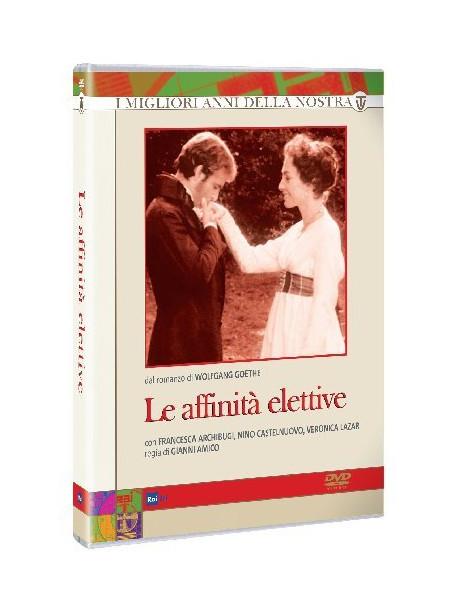 Affinita' Elettive (Le) (2 Dvd)
