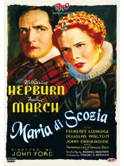 Maria Di Scozia