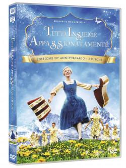 Tutti Insieme Appassionatamente (SE 50° Anniversario) (2 Dvd)