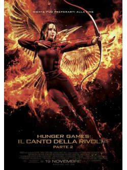 Hunger Games - Il Canto Della Rivolta - Parte 2 (Ex-Rental)