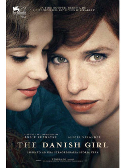 Danish Girl (The) (Ex-Rental)