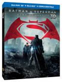 Batman V Superman - Dawn Of Justice (3D) (Blu-Ray 3D+Blu-Ray)