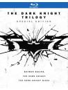 Cavaliere Oscuro (Il) - Trilogia (SE) (6 Blu-Ray+Stampe)