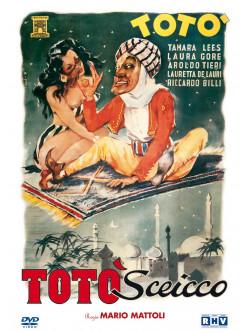 Toto' Sceicco
