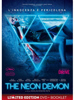 Neon Demon (The) (Ltd) (Dvd+Booklet)