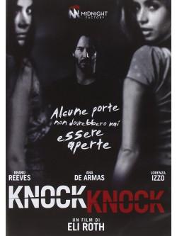 Knock Knock (Standard Edition)