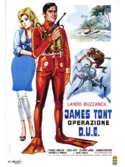 James Tont - Operazione D.U.E.