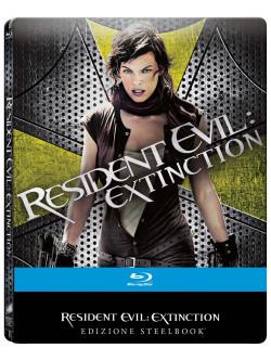 Resident Evil - Extinction (Ltd Steelbook)