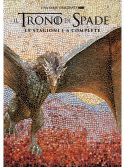 Trono Di Spade (Il) - Stagione 01-06 (Ltd) (30 Dvd)