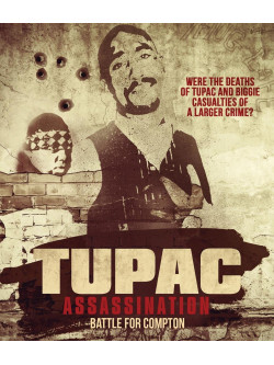 2 Pac - Assassination III: Battle For Compton