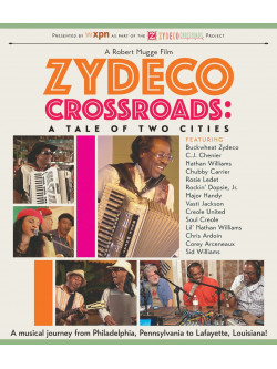 Zydeco Crossroads A Tale Of Two Cities