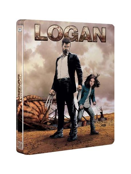 Logan - The Wolverine (Steelbook)