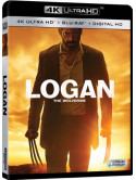 Logan - The Wolverine (4K Ultra Hd+Blu-Ray)