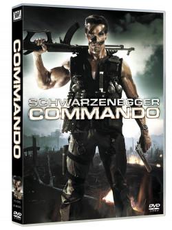 Commando [Edizione: Regno Unito]