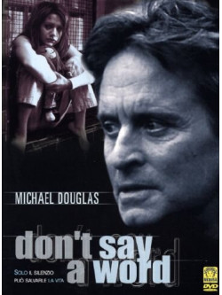 Don'T Say A Word (2 Dvd)