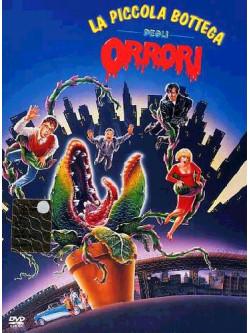 Piccola Bottega Degli Orrori (La) (1986)